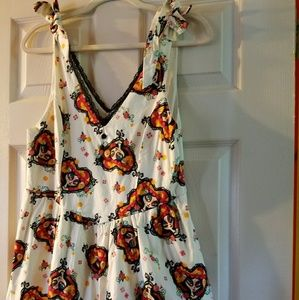 Book of Life Hot Topic Collection NWT Large Dress